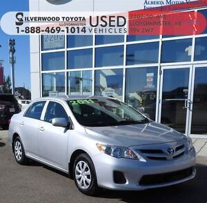 2011 Toyota Corolla - ONE OWNER - !!!!!!!