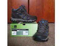 Karrimor Ladies Hiking Shoes - UK 5