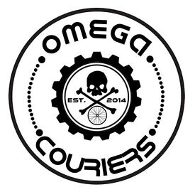 TRAINEE BICYCLE COURIERS WANTED FOR IMMEDIATE START - OMEGA LONDON