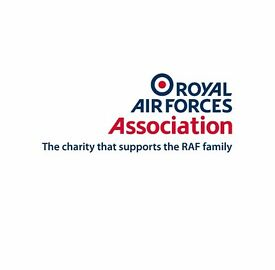 The Royal Air Forces Association - Befriender - Argyll