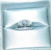 engagement ring from People's Jewellers