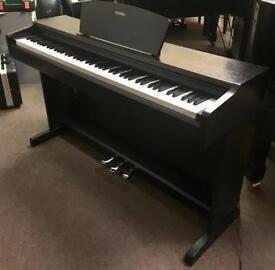 Yamaha Arius Digital Piano   Rosewood   Good Condition!