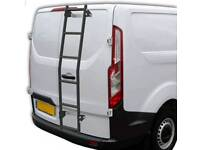 Rhino rear door ladder transit van