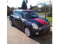 Mini Hatchback One 1.4 litre, full service history