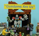 Gundams Are Us