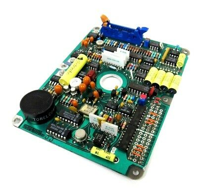 Used Thayer Scale D-32912d Transmitter Board Dlst D-32912d D32912d