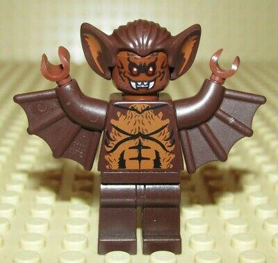 LEGO BAT MONSTER FIGHTERS minifigure 9468