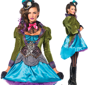 Mad hatter style costume Perth Perth City Area Preview