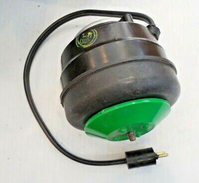 Morrill Evaporator Refrigeration Electric Fan Motor 230vac 16w 1600rpm Cw 1678a