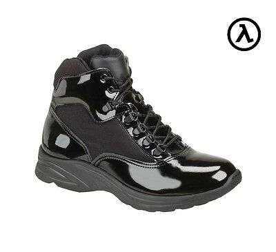 THOROGOOD UNIFORM USA MADE POROMERIC CROSS-TRAINER BOOTS 831-6833 - ALL SIZES ()