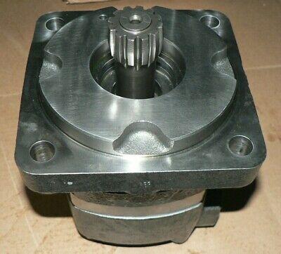 Eaton Motor Hydraulic Winch Motor Paccar 75045
