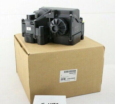New Oem John Deere Diesel Exhaust Fluid Def Dosing Unit Pump Re553796 Ft4 13.5