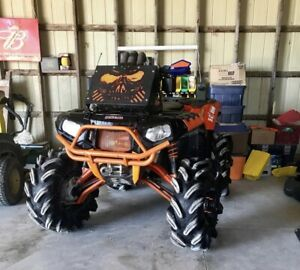 Lifted Sportsman For Sale