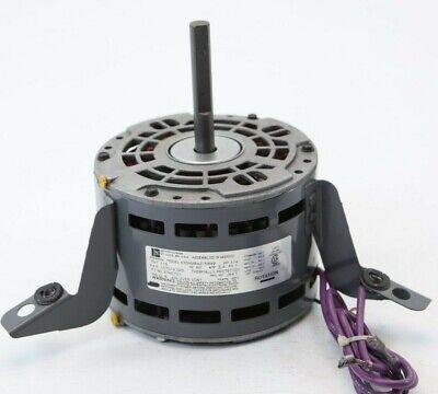 Emerson Lennox Furnace Fan Blower Motor 97h5701 K55hxbaz-5899 14hp 4 Speed