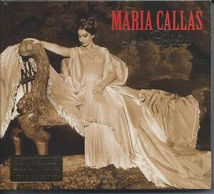 Maria Callas - La Divina - Greatest Hits (3CD 2009) NEW/SEALED