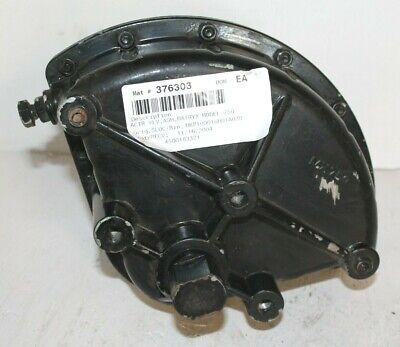 Matryx Mx750 - Vane Actuator - Cat. 600503 - 120 Psi