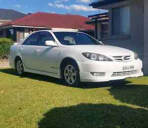 Toyota camry  2004 sportivo auto,  one owner. Belfield Canterbury Area Preview