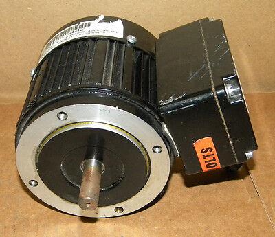 Bodine 42y6bfpp Motor