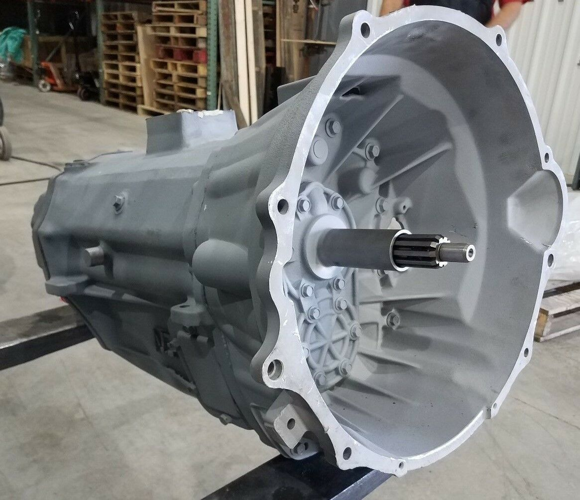 Dodge 6 speed Manual Transmission G56
