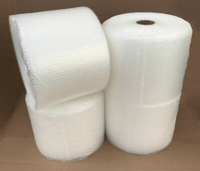 Super Bubble 316x 12 Wide Mailing 700 Ft Bubble Small Bubble Wrap Roll.