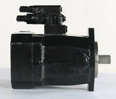 New La10vm60dfr152w1vwc60n000-so677 Rexroth Axial Piston Hydraulic Pump