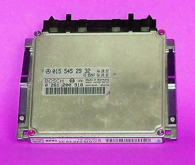 Engine CARB Diagnosis Control Module Unit__for Mercedes__cL_sL__S_CLAss__92-1999
