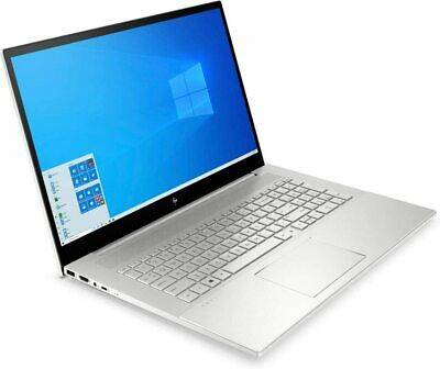 New HP ENVY Laptop - 17t-cg100 17.3