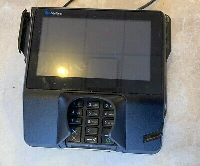 Verifone Mx925ctls Pin Pad Payment Terminal With Penstylus W Mx 900-01
