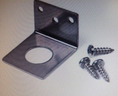 Larsen Tmb 34 Right Angle 34 Mount With Screws New In Package
