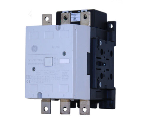 GE CK75CE322WH-T Contactor 74V DC Coil 3 Pole CK75CE322 New