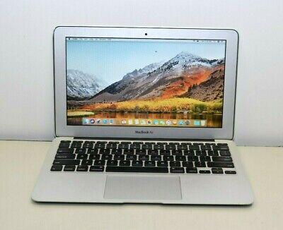 Apple MacBook Air A1370 2011 11.6