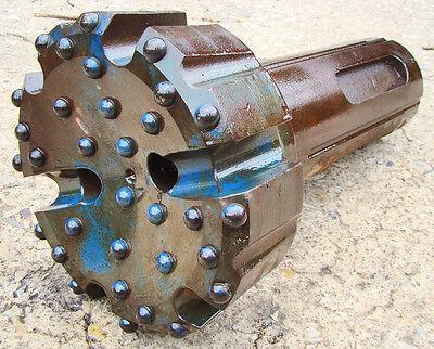 Hammer Drilling Bit Tci Concave 12 Diameter 8 Spline