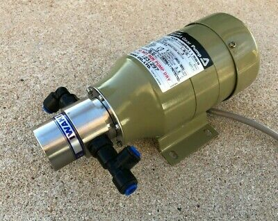 Iwaki Magnet Gear Pump Mdg-h2ra11589