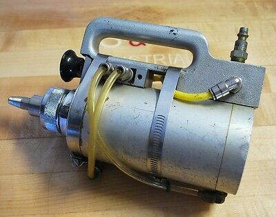 Wirsbo 0450 Air Expanding Tool. 90-100 Psi 12 Expanding Head - Used