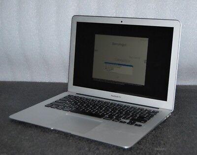 """MacBook Air 13"""" 2015 Model (A1466) 5th Gen i5 1.6GHz, 8GB, 128GB Flash SSD"""
