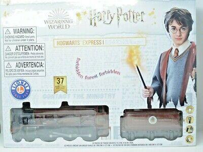 Lionel Harry Potter Hogwarts Express Train Set