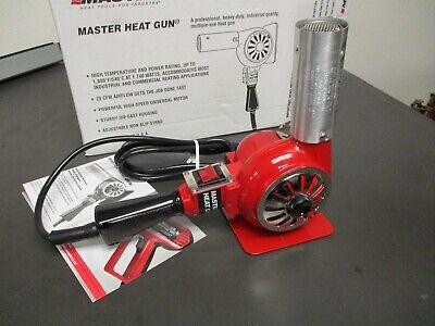 Master Heat Gun Hg-752a