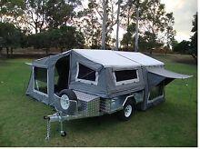 Camper Trailer Hire Ellenbrook Swan Area Preview