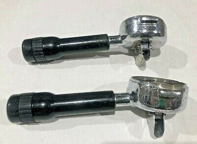 Group Handle Doublesingle For Espresso Machine With Ground Portafilter Gp3-1000
