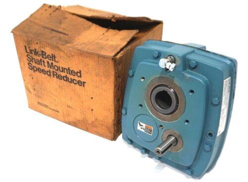 NEW LINK-BELT 1952Y236-E SHAFT MOUNTED SPEED REDUCER 15.1 MODEL 85 1952Y236E