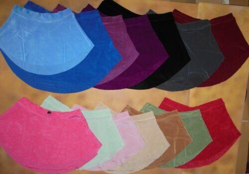 Bullet Pointe Pull on Skirt #13201 Many Colors Chi/Ladies Sizes Ballet Skirt