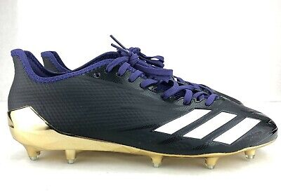 Adidas Adizero 5-Star 6.0 NFL Low Football Cleats Mens (BW) Choose Color & Size