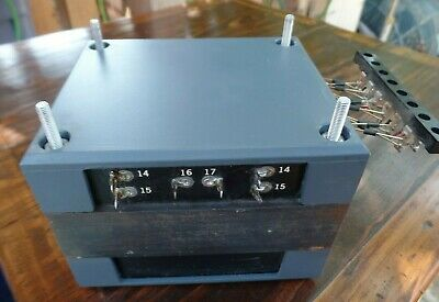 Hp Power Transformer 9100-0184 Signal Generator Oscilloscope