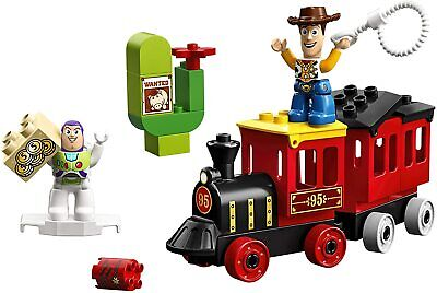 LEGO Duplo Toy Story Train Set (10894) - 21 pcs