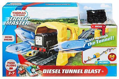 Thomas Track Master - Diesel Tunnel Blast