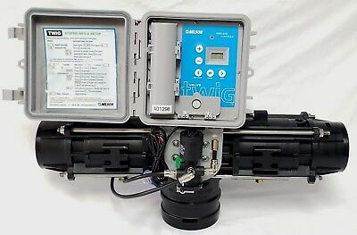 Nelson Tee Valve TWIG Wireless Controller 30-200 PSI