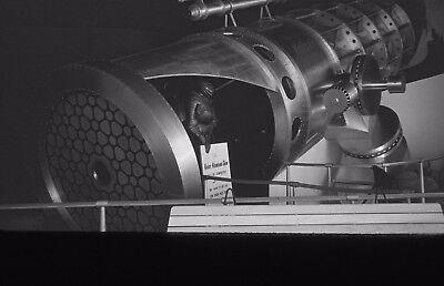 Vtg 1950's B&W Disneyland (Disneylandia) Kaiser Aluminum Telescope Photo #945 for sale  Los Angeles