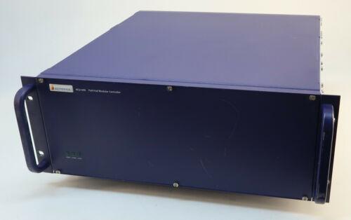 Acrerna HCU-400 4-Slot Modular PathTrak Controller Monitoring System w/ RPM-1000