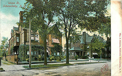 Schenectady Ny Union Street Residential Pre 07 P C