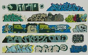 O-SCALE-GRAFFITI-DECALS-0205-FROM-REAL-GRAFFITI-UNIQUE